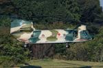 Tomo-Papaさんが、入間飛行場で撮影した航空自衛隊 CH-47J/LRの航空フォト(写真)