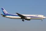JA882Aさんが、成田国際空港で撮影したエアージャパン 767-381/ERの航空フォト(写真)