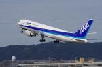 mild lifeさんが、伊丹空港で撮影した全日空 767-381の航空フォト(写真)