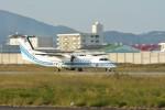 MiYABiさんが、徳島空港で撮影した海上保安庁 DHC-8-315Q MPAの航空フォト(写真)