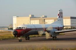 MiYABiさんが、徳島空港で撮影した航空自衛隊 YS-11-103FCの航空フォト(写真)