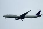 coconaruさんが、成田国際空港で撮影したサウディア 777-3FG/ERの航空フォト(写真)