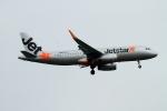 coconaruさんが、成田国際空港で撮影したジェットスター・ジャパン A320-232の航空フォト(写真)