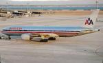 Koenig117さんが、中部国際空港で撮影したアメリカン航空 777-223/ERの航空フォト(写真)