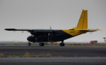 asuto_fさんが、大分空港で撮影した新日本航空 BN-2B-20 Islanderの航空フォト(写真)