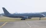 ユージ@RJTYさんが、横田基地で撮影したニュージーランド空軍 757-2K2の航空フォト(写真)