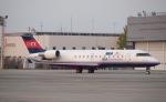 ☆A♡K STAR ALLIANCE☆さんが、伊丹空港で撮影したアイベックスエアラインズ CL-600-2B19 Regional Jet CRJ-200ERの航空フォト(写真)