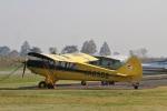 camelliaさんが、大利根飛行場で撮影した日本モーターグライダークラブ A-1 Huskyの航空フォト(写真)