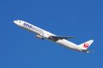 mild lifeさんが、伊丹空港で撮影した日本航空 777-346の航空フォト(写真)
