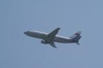 Speed Birdさんが、珠海金湾空港で撮影した中国人民解放軍 空軍 737-34Nの航空フォト(写真)