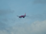 ITMさんが、長崎空港で撮影したピーチ A320-214の航空フォト(写真)