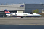md11jbirdさんが、伊丹空港で撮影したアイベックスエアラインズ CL-600-2B19 Regional Jet CRJ-200ERの航空フォト(写真)