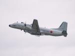 ジャトコさんが、入間飛行場で撮影した航空自衛隊 YS-11A-402EBの航空フォト(写真)