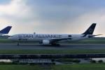 こじゆきさんが、スワンナプーム国際空港で撮影したタイ国際航空 A330-322の航空フォト(写真)