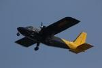 DONKEYさんが、鹿児島空港で撮影した新日本航空 BN-2B-20 Islanderの航空フォト(写真)