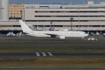 サリーちゃんのパパさんが、羽田空港で撮影した日本航空 767-346の航空フォト(写真)