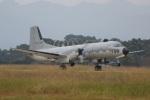 DONKEYさんが、新田原基地で撮影した航空自衛隊 YS-11A-402EBの航空フォト(写真)