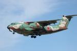TRdenさんが、名古屋飛行場で撮影した航空自衛隊 C-1の航空フォト(写真)