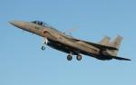 TRdenさんが、岐阜基地で撮影した航空自衛隊 F-15J Kai Eagleの航空フォト(写真)