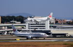 Astechnoさんが、伊丹空港で撮影した日本エアコミューター 340Bの航空フォト(写真)