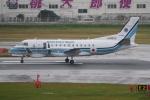 sky77さんが、福岡空港で撮影した海上保安庁 340B/Plus SAR-200の航空フォト(写真)