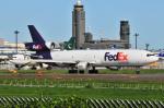 Orange linerさんが、成田国際空港で撮影したフェデックス・エクスプレス MD-11Fの航空フォト(写真)