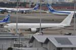 ohohoさんが、羽田空港で撮影した日本航空 767-346の航空フォト(写真)