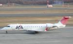 ユージ@RJTYさんが、新千歳空港で撮影したジェイ・エア CL-600-2B19 Regional Jet CRJ-200ERの航空フォト(写真)