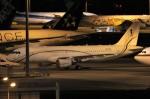 YASKYさんが、羽田空港で撮影したマレーシア空軍 A320-214X CJ Prestigeの航空フォト(写真)