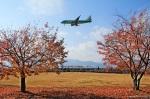 セピアさんが、松本空港で撮影したフジドリームエアラインズ ERJ-170-100 SU (ERJ-170SU)の航空フォト(写真)