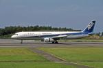 Gambardierさんが、高松空港で撮影した全日空 A321-131の航空フォト(写真)
