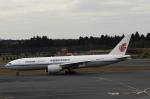 masa0420さんが、成田国際空港で撮影した中国国際貨運航空 777-FFTの航空フォト(写真)