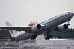 ドラパチさんが、成田国際空港で撮影した中国国際貨運航空 777-FFTの航空フォト(写真)