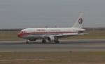 TRdenさんが、中部国際空港で撮影した中国東方航空 A320-214の航空フォト(写真)