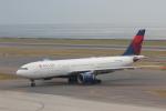 TRdenさんが、中部国際空港で撮影したデルタ航空 A330-223の航空フォト(写真)