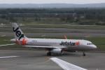 TRdenさんが、新千歳空港で撮影したジェットスター・ジャパン A320-232の航空フォト(写真)