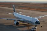 TRdenさんが、中部国際空港で撮影したキャセイパシフィック航空 A330-342Xの航空フォト(写真)
