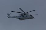 TRdenさんが、名古屋飛行場で撮影した海上自衛隊 MCH-101の航空フォト(写真)
