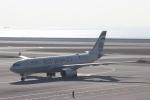 TRdenさんが、中部国際空港で撮影したエティハド航空 A330-243の航空フォト(写真)