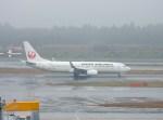 よんすけさんが、成田国際空港で撮影した日本航空 737-846の航空フォト(写真)