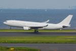 PASSENGERさんが、羽田空港で撮影したホンコン・ジェット A330-202の航空フォト(写真)