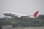 cassiopeiaさんが、成田国際空港で撮影した日本航空 767-346F/ERの航空フォト(写真)