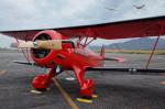 COLT VerRさんが、岡南飛行場で撮影した個人所有 YMF-F5Cの航空フォト(写真)