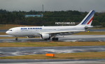 SH60J121さんが、成田国際空港で撮影したエールフランス航空 A330-203の航空フォト(写真)