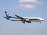 Mame @ TYOさんが、成田国際空港で撮影したエアージャパン 767-381/ERの航空フォト(写真)