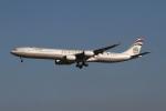 気分屋さんが、成田国際空港で撮影したエティハド航空 A340-642Xの航空フォト(写真)