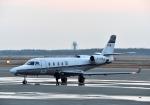 Cygnus00さんが、新千歳空港で撮影したJetport Inc. 1125A Astra SPXの航空フォト(写真)