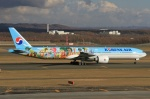 ウッディーさんが、新千歳空港で撮影した大韓航空 777-3B5/ERの航空フォト(写真)