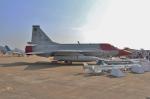 TAOTAOさんが、珠海金湾空港で撮影したパキスタン空軍の航空フォト(写真)