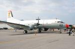 ふるちゃんさんが、木更津飛行場で撮影した海上自衛隊 YS-11A-206T-Aの航空フォト(写真)